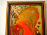 Картина Скворец 1993 года.Одесского художника Чернова В.И., фото №6