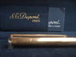 Ручка S.T. Dupont. Paris, фото №4