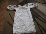 Сорочка лляна 1, фото №6