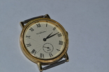Наручные часы mirexal. Позолота, фото №3