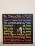 "Vinyl. ""Eric Clapton – Eric Clapton's Rainbow Concert"", фото №2"
