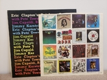 "Vinyl. ""Eric Clapton – Eric Clapton's Rainbow Concert"", фото №6"