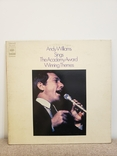 "Vinyl. ""Andy Williams – Andy Williams Sings"", фото №2"