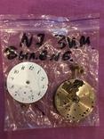 Механизм часов ЗИМ (7), фото №2