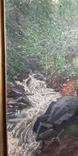 Красивая работа  неизвестного Закарпатского  мастера (80×55), фото №8