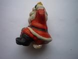 Игрушка на ёлку дед мороз германия, фото №5