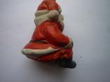 Игрушка на ёлку дед мороз германия, фото №7