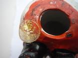 Игрушка на ёлку дед мороз германия, фото №8