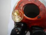 Игрушка на ёлку дед мороз германия, фото №9