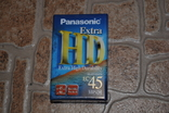 VHS-C 45min Panas. 1шт, фото №2