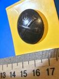 Пуговица 16 полевой арт. бригады или конной роты Царской армии, фото №3