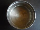 Блюдце мельхиор германия, фото №6