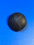 Пуговица 12 арт. бригады или конной роты Царской армии, фото №8