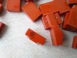 Конденсатори К10-17 пластмасса 400 грамм, фото №3