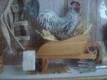 """Птичий дом"" объёмная картина., фото №5"