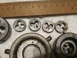 Лерки разные и другой инструмент советского времени, фото №3