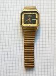 """Швейцарские наручные старые часы """"Орис"""" под ремонт - автоподзавод, фото №2"""