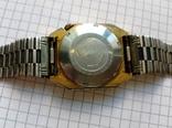 """Швейцарские наручные старые часы """"Орис"""" под ремонт - автоподзавод, фото №6"""