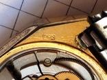 """Швейцарские наручные старые часы """"Орис"""" под ремонт - автоподзавод, фото №7"""