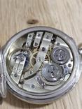 Срібний Павель Буре з монограмою, фото №9