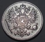 50 пенни 1908