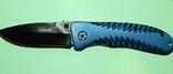 Нож для туристов дачников и автолюбителей/profissional/, фото №2