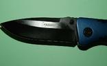 Нож для туристов дачников и автолюбителей/profissional/, фото №7