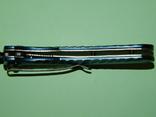 Нож для туристов дачников и автолюбителей/profissional/, фото №8