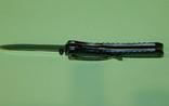 Нож для туристов дачников и автолюбителей/profissional/, фото №13