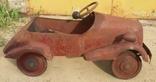Педальная машинка ЗиС, фото №3