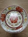 Старинная коллекционная тарелка2, фото №2
