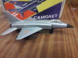 Новый самолёт СССР, фото №3