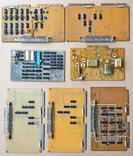 Радиодетали разные, платы., фото №2