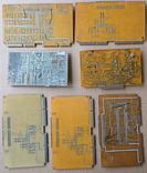 Радиодетали разные, платы., фото №3