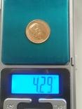 5 рублей 1899 года., фото №6