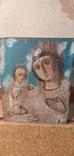 Ікона  Богородиця, фото №5