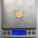 20 франков 1854 года, фото №8