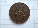 Дания 2 эре 1907 г. KM#805, фото №4