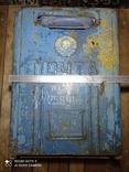 Почтовый ящик(большой), фото №3