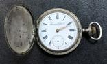 Часы Tavannes Watch Co, фото №2