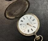 Часы Tavannes Watch Co, фото №3