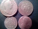 Монеты Австро- Венгрии., фото №3