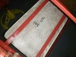 Картинг СССР Педальная машинка, фото №11