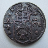 2 монеты Швеции, фото №2