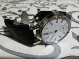 Швейцарские часы с механизмом Le Coultre .1910 г, фото №5