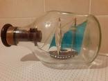 Две модели кораблей одним лотом., фото №4