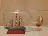 Две модели кораблей одним лотом., фото №5
