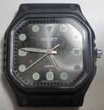Часы полет кварц СССР, фото №2
