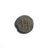 Константин І Великий - Две Виктории ( 318 ) Siscia, фото №4