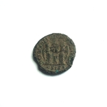Константин І Великий - Две Виктории ( 318 ) Siscia, фото №5
